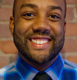 Derrick Matthews, University of Pittsburgh, Pittsburgh, PA
