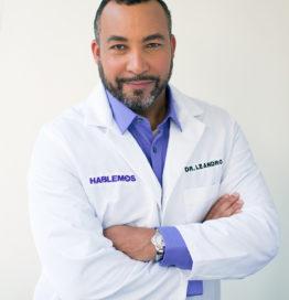 Leandro Mena, University of Mississippi Medical Center, Jackson, MS
