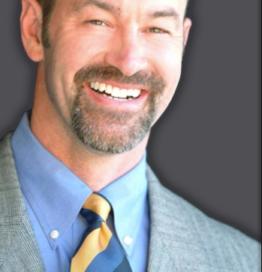 Anthony Mills, Men's Health Foundation, Los Angeles, CA