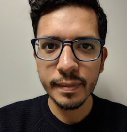 Pedro Alonso Serrano, Hektoen Institute, Chicago, IL