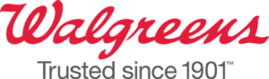 Walgreens - Trusted since 1901