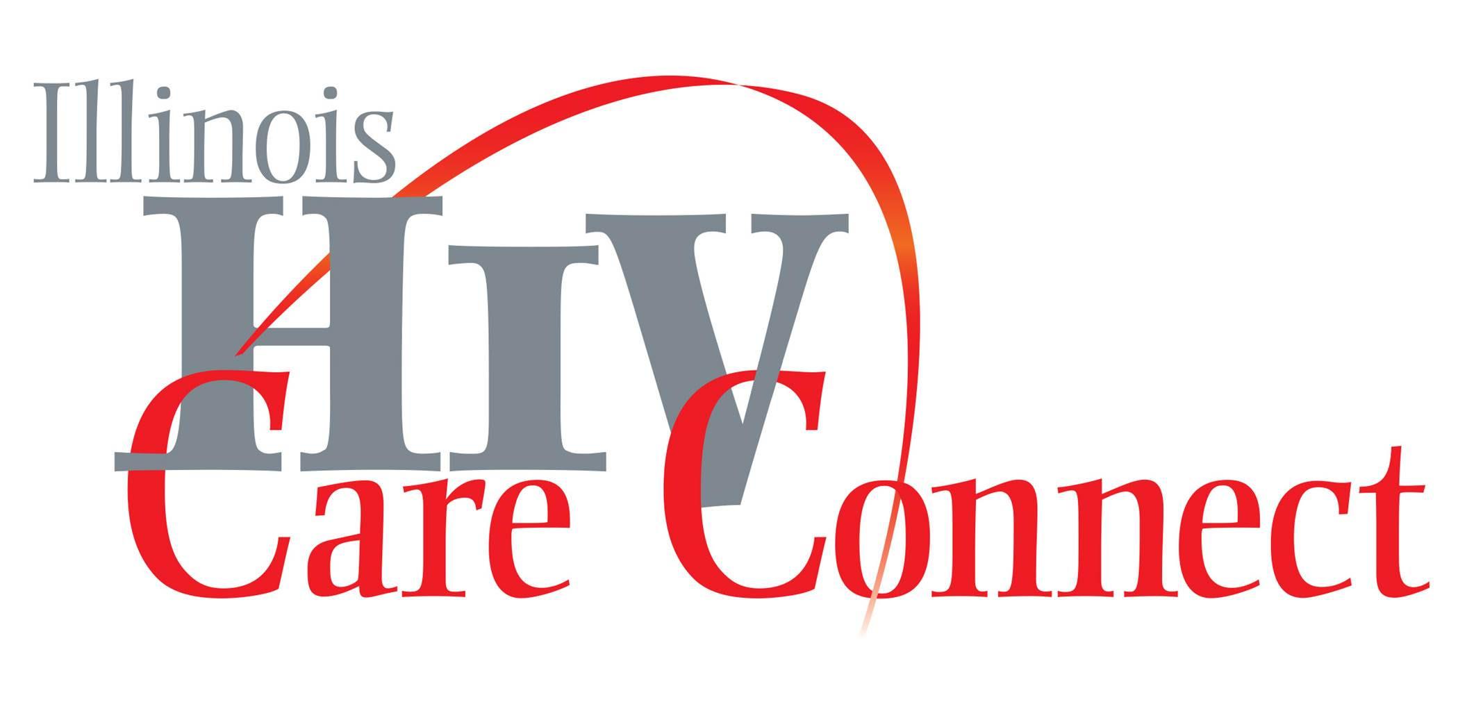 Illinois HIV Care Connect